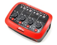 Hitec X4 Micro AC/DC 1 Cell LiPo Charger HRC44212 | product-related
