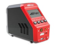 Hitec RDX1 AC/DC Battery Charger & Discharger HRC44245 | product-related