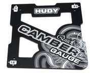 Hudy 1/8 Off-Road Quick Camber Gauge | product-also-purchased