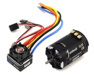 Hobbywing XR10 Justock ESC Justock SD G2.1 Combo, 13.5T HWI38020240   product-also-purchased