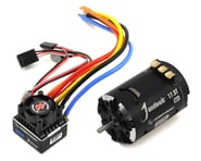 Hobbywing XR10 Justock ESC Justock SD G2.1 Combo, 17.5T HWI38020241 | product-also-purchased