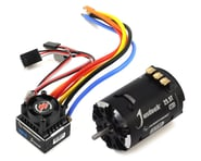Hobbywing XR10 Justock ESC Justock SD G2.1 Combo, 25.5T HWI38020243   product-also-purchased