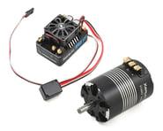 Hobbywing XR8 SCT ESC/3652SD G2 5100kV Comp Motor Combo HWI38020418 | product-also-purchased