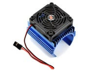 Hobbywing Cooling Fan/Heat Sink C4 Combo HWI86080130   product-related