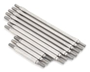 Vanquish TRX-4 Stainless 10pc Link Kit Stock Wheelbase VPSIRC00200   product-also-purchased