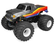 JConcepts 1989 Ford F-250 Monster Truck Body with Racerback JCO0302 | product-related