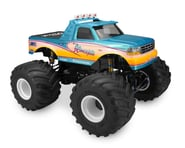 JConcepts 1993 Ford F-250 Monster Truck Body with Racerback JCO0303 | product-related
