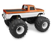 JConcepts 1979 Ford F250 MT Clear Body with Bumpers JCO0305 | product-related