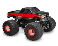 JConcepts 1988 Chevy Silverado Monster Truck Body JCO0332 | product-related