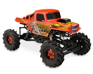 JConcepts Axial SMT10 Bog Hog Mega Truck Clear Body JCO0347   product-also-purchased