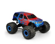 JConcepts 7x12.5 2005 Ford Expedition MT Clear Body JCO0435 | product-related