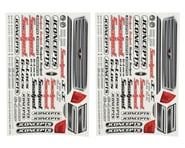 JConcepts Scalpel Decal Sheet | product-also-purchased
