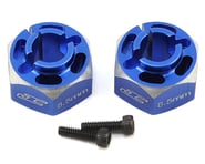 JConcepts T5M/SC5M Lightweight Hex Adaptor 8.5mm Blue JCO26101 | product-also-purchased