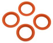 JConcepts Tribute Wheel Mock Beadlock Rings Orange (4) JCO26516 | product-also-purchased