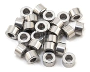 Team KNK 3x4mm Aluminum Spacers (25) | product-also-purchased