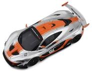 Kyosho Mini-Z MR-03 RWD McLaren P1 GTR RTR Silver/Orange KYO32324SO-B   product-related
