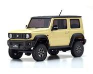 Kyosho Mini-Z Suzuki Jimny Sierra Chiffon Ivory Ready Set KYO32523IV | product-also-purchased