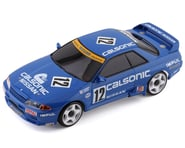 Kyosho MA-020 AWD Mini-Z Sports ReadySet w/Calsonic GT-R R32 Body   product-also-purchased