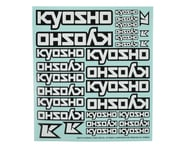 Kyosho Logo Decal | product-also-purchased