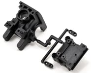 """Kyosho """"D Type"""" Hard Bulk Head Set   product-also-purchased"""