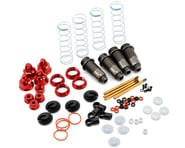 Kyosho Aluminum Shock Set (Red) (4) | product-also-purchased