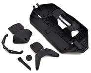 Losi TENACITY MT Chassis & Skid Plates LOS231035 | product-related