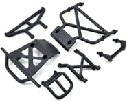Losi Front Rear Bumper and Brace Desert Buggy 4WD XL LOS251011 | product-related