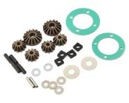 Losi DBXL-E Diff Rebuild Kit for Alum. Diff Housing LOS252067 | product-also-purchased