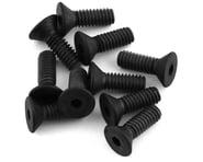 Losi Flat Head Screws 8-32x1/2 (10) LOSA6262 | product-related