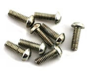 Losi Button Head Screws 5-40x3/8 (8) LOSA6277 | product-related