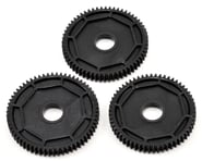 Losi Spur Gear Set Mini 8IGHT LOSB1922 | product-related