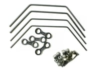 Losi Sway Bar Kit Front Rear LST2 AFT MUG MGB LOSB2221   product-related