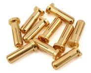 Maclan Max Current 5mm Gold Bullet Connectors (10) | product-related