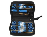 Maxline R/C Products 14 Piece Honeycomb Tool Set w/Case (Blue)   product-also-purchased