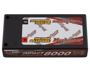 Muchmore Impact FD4 1S 1/12 LiPo Battery Pack 130C (3.7V/8000mAh) | product-related