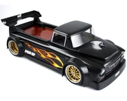 Mon-Tech Pick-Up T 1/10 Truck Body (Clear) (190mm) | product-related