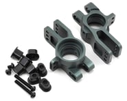 Mugen Seiki Aluminum Rear Hub Carrier Set (for Universals) | product-also-purchased