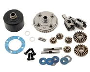 Mugen Seiki HTD Front/Rear Differential Set (42T) | product-related
