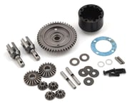 Mugen Seiki MBX8 HTD Center Differential Set (47T)   product-related