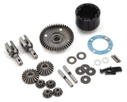 Mugen Seiki MBX8 HTD Front/Rear Differential Set (44T) | product-also-purchased