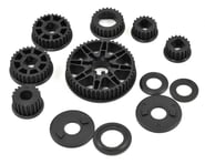 Mugen Seiki Pulley Set   product-related