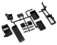 Mugen Seiki Radio Box Parts Set | product-related