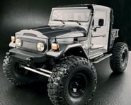 MST CFX-W High Performance Scale Rock Crawler Kit w/J45C Body | product-also-purchased