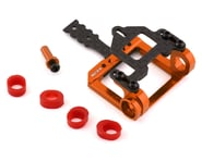 NEXX Racing Aluminum Square Motor Mount for 98-102mm LM (Orange)   product-also-purchased