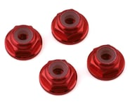 NEXX Racing 2mm Lock Nut (Red) (4)   product-also-purchased