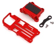 NEXX Racing Aluminum Upper Frame For Kyosho MR03 (Red) | product-also-purchased