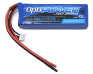 Optipower 3S 35C LiPo Battery (11.1V/2150mAh) | product-also-purchased