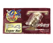 O.S. Engines P4 Turbo Plug OSM71641400   product-also-purchased