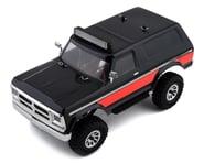Panda Hobby Tetra X2 1/18 RTR Scale Mini Crawler w/2.4GHz Radio (Black/Red) | product-also-purchased