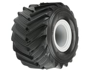 """Pro-Line Demolisher 2.6/3.5"""" Pre-Mounted Monster Truck Tires (Grey) (2)   product-also-purchased"""